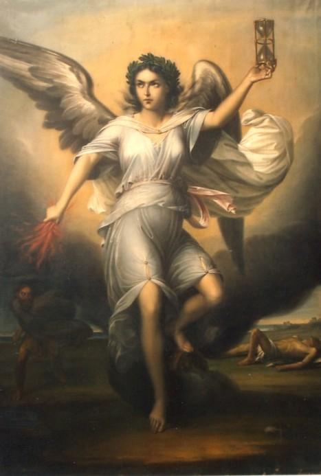 Némesis,diosa de la venganza | Dioses De Roma | Scoop.it