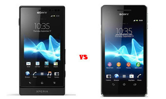 pad and phone care: Xperia J vs Xperia sola | DIY Car LED Door Courtesy Shadow Ghost Lamp Welcome Logo Light | Scoop.it