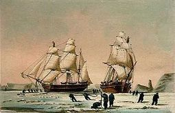 SCUBA SCOOP/latest dive stories: HMS Investigator (1848) | All about water, the oceans, environmental issues | Scoop.it