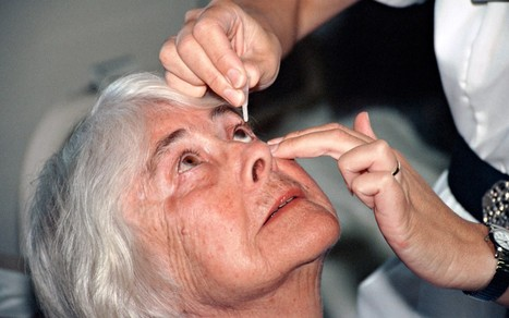 Cataract patients being wrongly denied eye surgery - Telegraph   Healing Board   Scoop.it