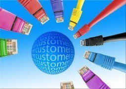 How To Make Yourself Visible To Customers   CustomerThink   digital marketing strategy   Scoop.it