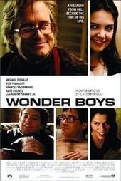 Wonderboys - Harika Çocuklar İzle | arinmagecesi | Scoop.it