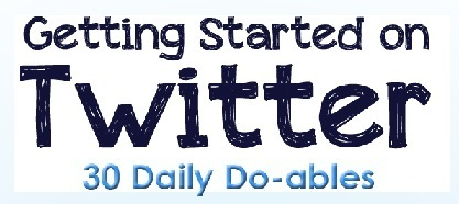 'Getting Started on Twitter' - Free Training | Everything Twitter | Scoop.it