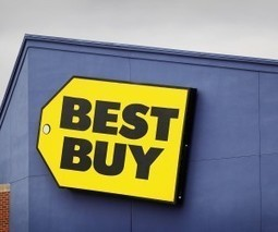 Why are Apple, Google, Microsoft and Samsung so interested in Best Buy? | Agile Retail | Scoop.it