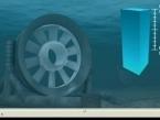 Premier essai en mer pour l'hydrolienne | Le groupe EDF | Scoop.it