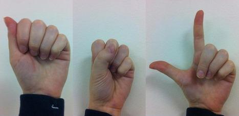 Baby Sign Language Dictionary | Linguistics Girl | Linguistics | Scoop.it
