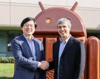 爆食レノボの「消化力」 モトローラ買収でスマホも | Technology in Business | Scoop.it