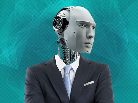 The world's first artificially intelligent lawyer was just hired at a law firm | Global Brain | Scoop.it