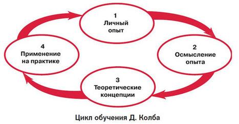 Опросник стилей обучения и деятельности (LSQ, П. Хоней и А. Мэмфорд) | Образование | Scoop.it