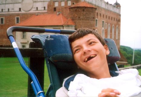 【不完美才完美】奇蹟,永遠不會來的太晚   不完美才完美--2011國際身障者日   Scoop.it