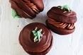Choc-mint Whoopies Recipe | RECIPES | Scoop.it