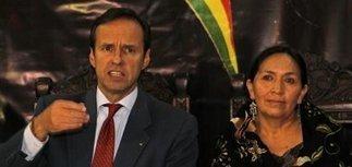 Indígena quechua es candidata a vicepresidenta de Bolivia | La Nación | Kiosque du monde : Amériques | Scoop.it