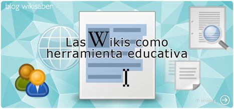 wikisaber.es | Educación, Tecnología | Scoop.it