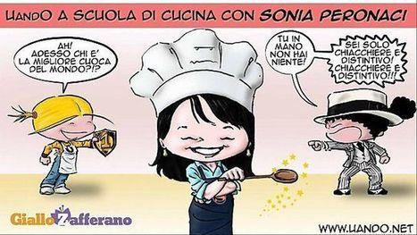 Ricetta Chiacchiere - Le Ricette di GialloZafferano.it   Cucina   Scoop.it