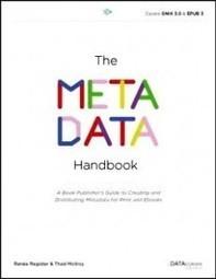 The Metadata Handbook (Book Publishing) | Music & Metadata - un enjeu de diversité culturelle | Scoop.it