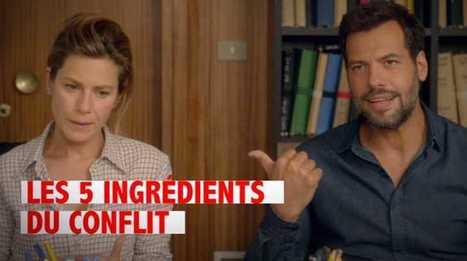 Couple : quels sont les 5 ingrédients du conflit ? | LeTarot.be | Scoop.it