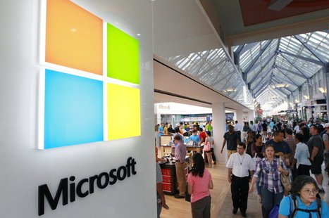 Microsoft moves to encrypt data: report | Innovation and Entrepreneurship with ICT | Scoop.it