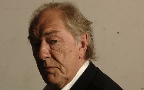 Michael Gambon's stage fright shows actors deserve respect - Telegraph.co.uk | Stage Fright | Scoop.it