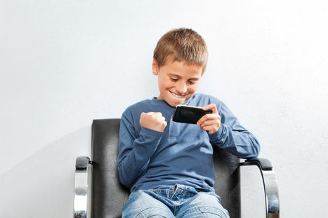 25 Fun Apps And Websites To Teach Kids About Technology | Communications | Scoop.it