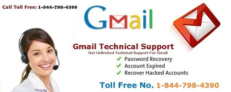 Gmail Technical Support | 1-844-798-4390 | Gmail Support Contact Number | Gmail Technical Support 1-844-798-4390 | Scoop.it
