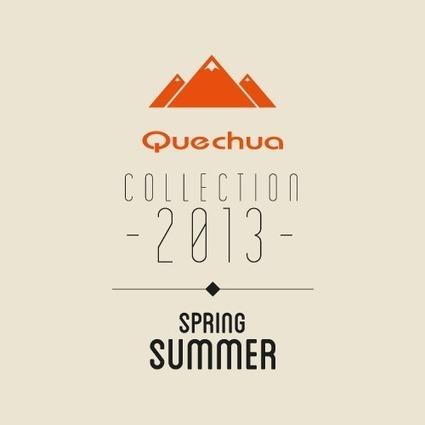 Quechua – Look Book Spring Summer 13 – Découvrez la nouvelle collection ! | HTML5 and WebGL websites | Scoop.it