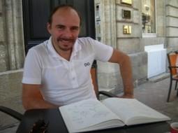 Designers sachant chausser - Prospective Design, Les escales du ... | EBABX ! | Scoop.it