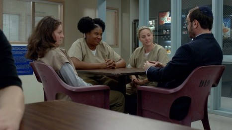 """Orange Is The New Black: """"Trust No Bitch"""" - A.V. Club Milwaukee 