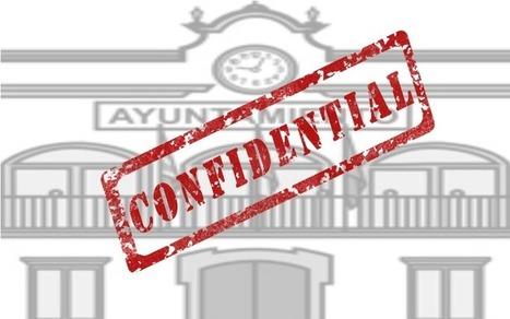 La mayoría de los ayuntamientos españoles incumplen la Ley de Transparencia | Urbanismo, urbano, personas | Scoop.it