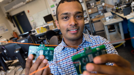 Building a Better Battery | In this Ooooh so fabulous world. | Scoop.it