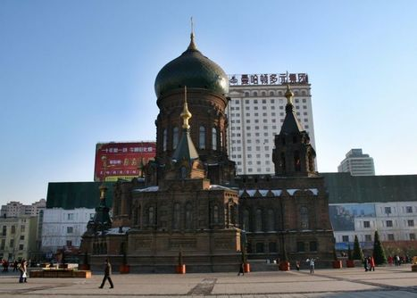 """Nearly 100 Historic Buildings on China's First """"Architectural Heritage"""" List   Sustainable Architecture   Scoop.it"""