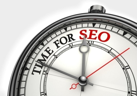 How has SEO changed? - Imaginet Blog   SEO and social content   Scoop.it