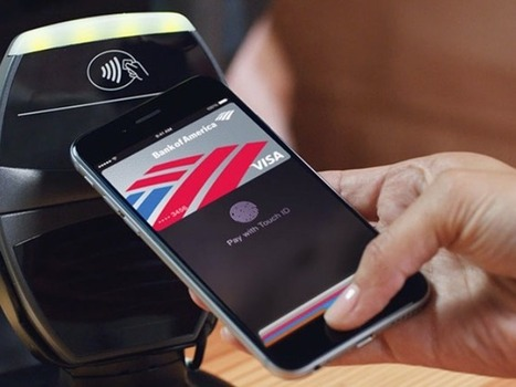 Here's Everything You Need To Know About Apple's New Payments System, Apple Pay | e-commerce & social media | Scoop.it