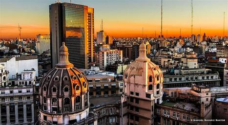 Buenos Aires Food Guide, a City Tasting Tour | Food & chefs | Scoop.it