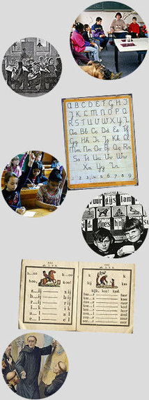 Onderwijserfgoed | Alfred Bakker Scoop | Scoop.it