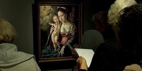Au Rijksmuseum d'Amsterdam : les visiteurs sont les artistes ! | Clic France | Scoop.it