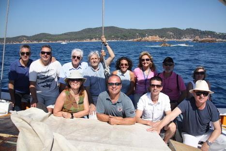 Neix una associació que reclama la regulació d'usos a les Illes Formigues | #territori | Scoop.it