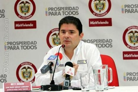 Política para vivienda gratis amplió el mercado de constructoras   Sector Inmobiliario en Colombia   Scoop.it