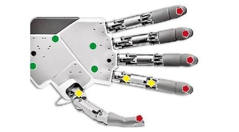 The mind-controlled bionic hand that also controls your mind | ExtremeTech | Mind controlled computer interfaces | Scoop.it