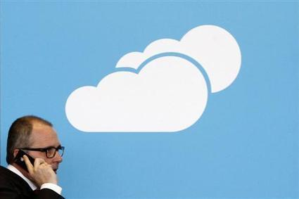 Salesforce.com : il fait bon dans le cloud... | Conseil CRM Salesforce.com | Scoop.it