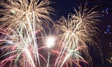 The Saturday poem: New Year Party by Dennis O'Driscoll | The Irish Literary Times | Scoop.it