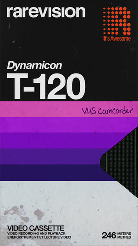 VHS Camcorder, A Video App That Simulates the Distortion of a Vintage VHS Camcorder | Alchemy of Business, Life & Technology | Scoop.it