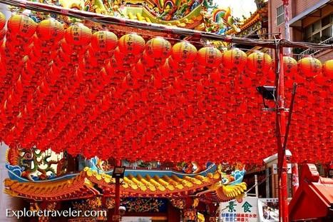 Photo's of the Day - Explorations of Taiwan ? Explore Traveler | ExploreTraveler.com | Scoop.it