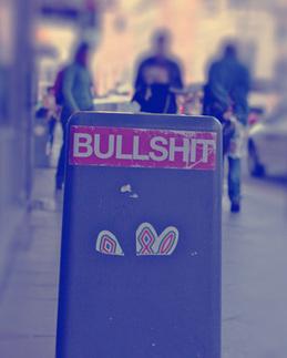 Branding ≠ Bullshit: Why Branding Should Matter To Entrepreneurs - Branding Magazine   Brand blah blah.   Scoop.it