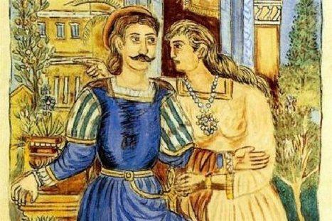 300 χρόνια «Ερωτόκριτος» - βιβλία + ιδέες - ΤΟ ΒΗΜΑ | λογοτεχνία και συγγραφείς | Scoop.it
