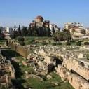 Kerameikos, antiguo cementerio en Atenas | Absolut Grecia | Espacios y monumentos de la Grecia clásica | Scoop.it