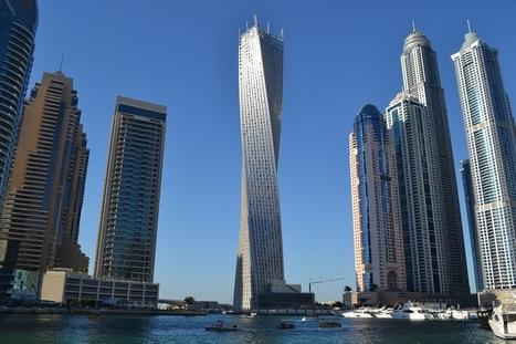 Immobilier : Quels sont les pays qui ont le plus flambé en 2013 ? | Construire sa maison neuve | Scoop.it