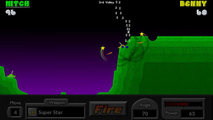 Pocket Tanks Deluxe v1.7 (paid) apk download | ApkCruze-Free Android Apps,Games Download From Android Market | jdhd | Scoop.it