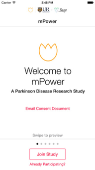 Complete list of all the Apple ResearchKit medical study apps - iMedicalApps | Health, Digital Health, mHealth, Digital Pharma, hcsm latest trends and news (in English) | Scoop.it