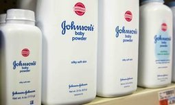 Johnson & Johnson loses another court case over talcum powder and cancer | Fiscal Policy & Regulation | Scoop.it