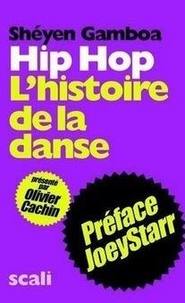 L'alchimie d'Ucka: L'histoire de la danse Hip hop en france | Creativ Focus | Scoop.it
